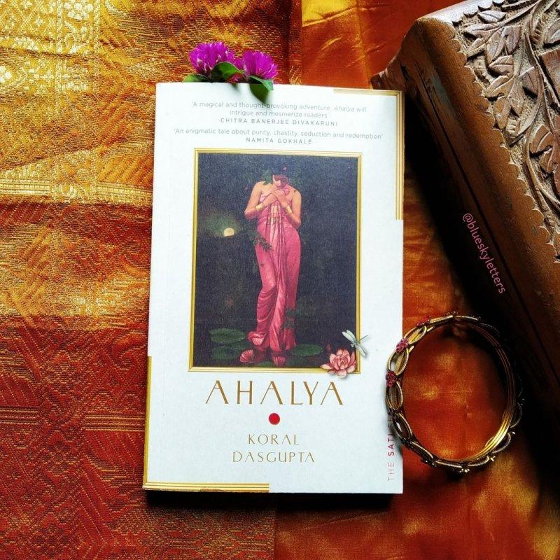 Ahalya- Book Review