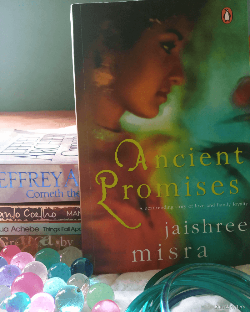 Ancient Promises - Book Review