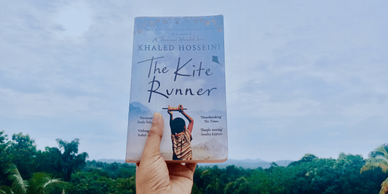 The Kite Runner - Book Review