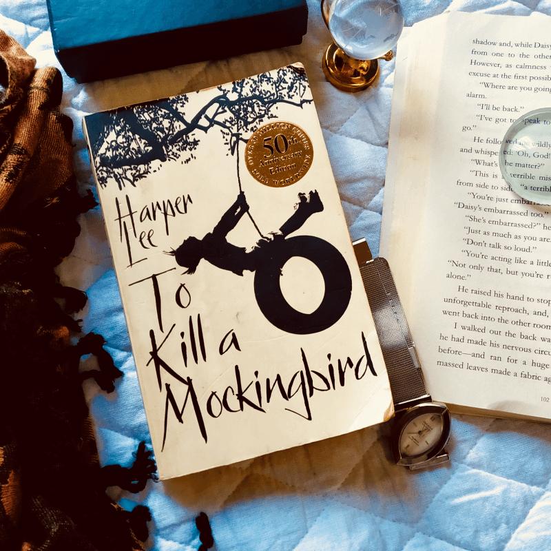 To Kill A Mockingbird- A Review
