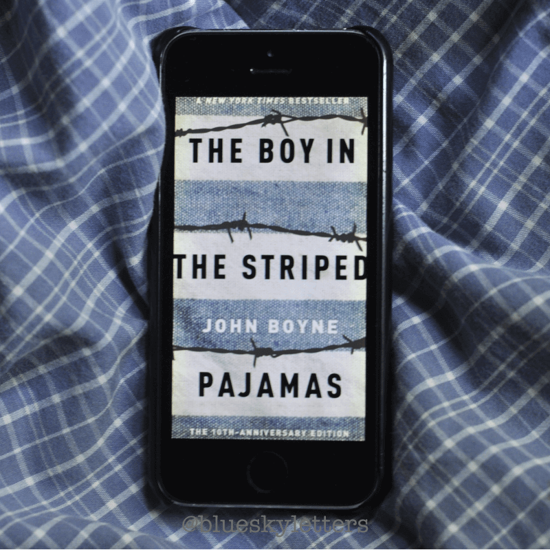 The Boy In the Striped Pajamas - Book Review