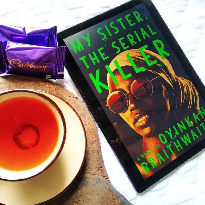 My Sister, the Serial Killer- Book Review